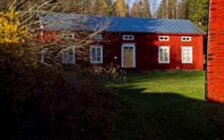 Myrbergsgården Vöyri