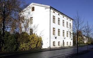 Vanhan Vaasan museo