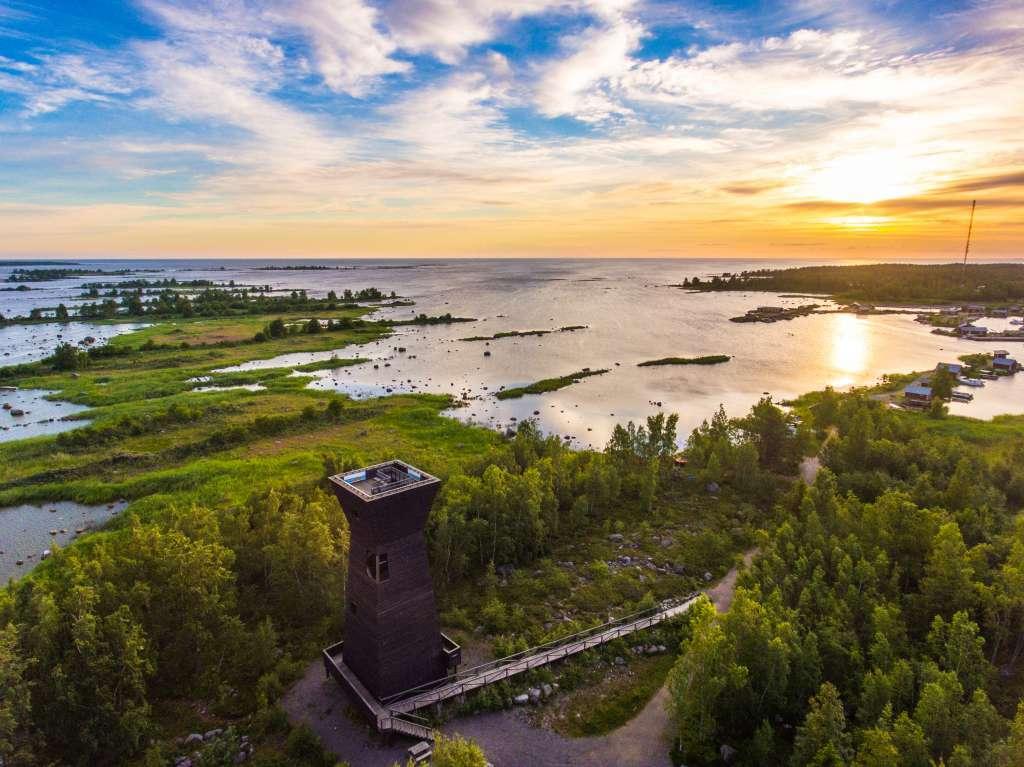 Saltkaret Svedjehamn