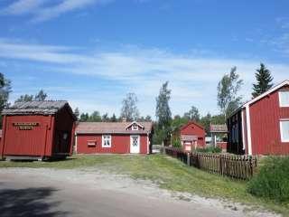 Bergö hembygdsmuseum
