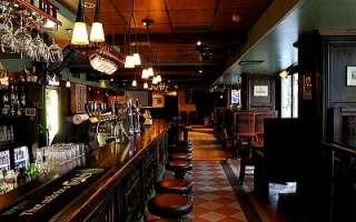 Pub O'malley's, Vaasa