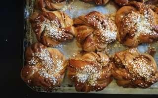 Aroma leipomo ja konditoria