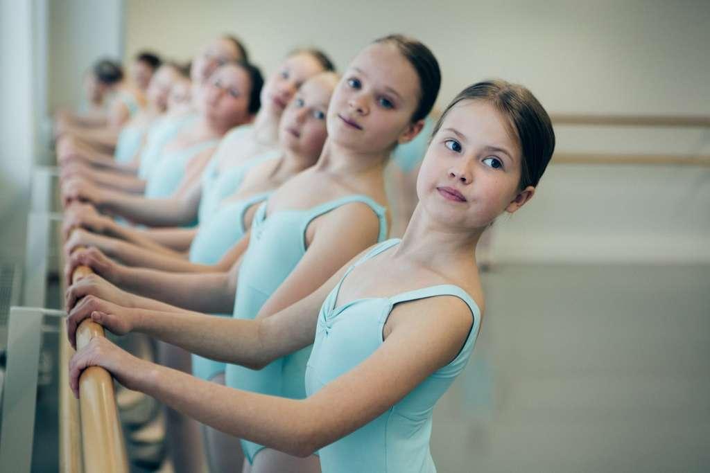 klassinen baletti, baletti, Kuula-opisto