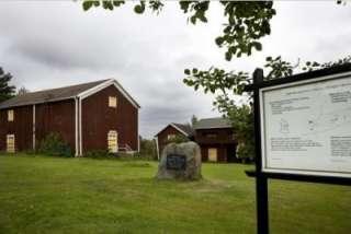 vähänkyrön museo