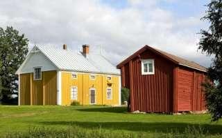 Verner Rasmus museum