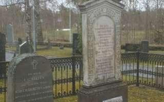 Opastettu_Kävely_Kappelimäen hautausmaa
