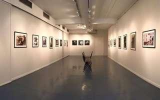 Valokuva Galleria IBIS