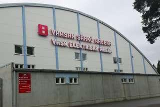 Vaasan Sähkö Areena - Vasa Elektriska Arena
