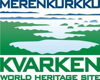 Kvarken World Heritage Logo