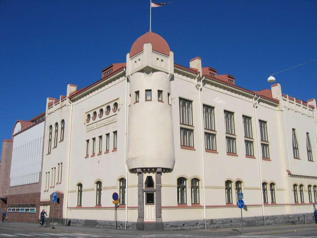 Vaasan kaupunginteatteri