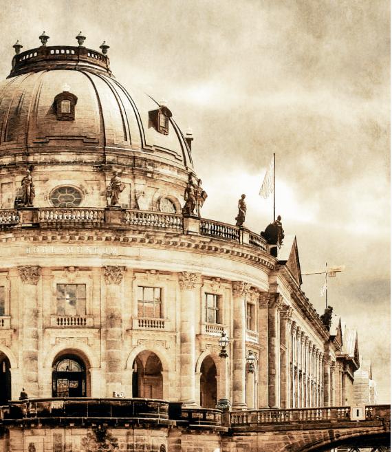 Metamorfooseja, Old Berlin, konserttikuva