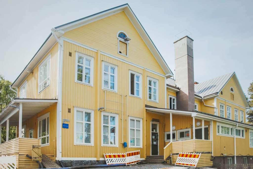 Bussikortti Turku
