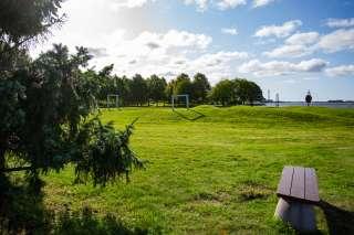 Kulmakadunpuisto