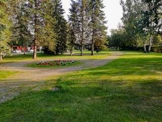 Svarvargatans park