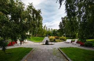 Björkparken (Björnparken)