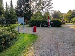 Käämijänpolun puisto