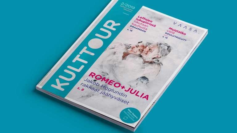 KultTour lehti