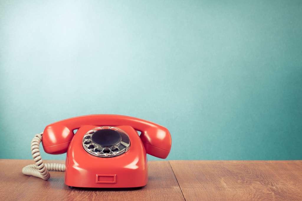 Puhelin