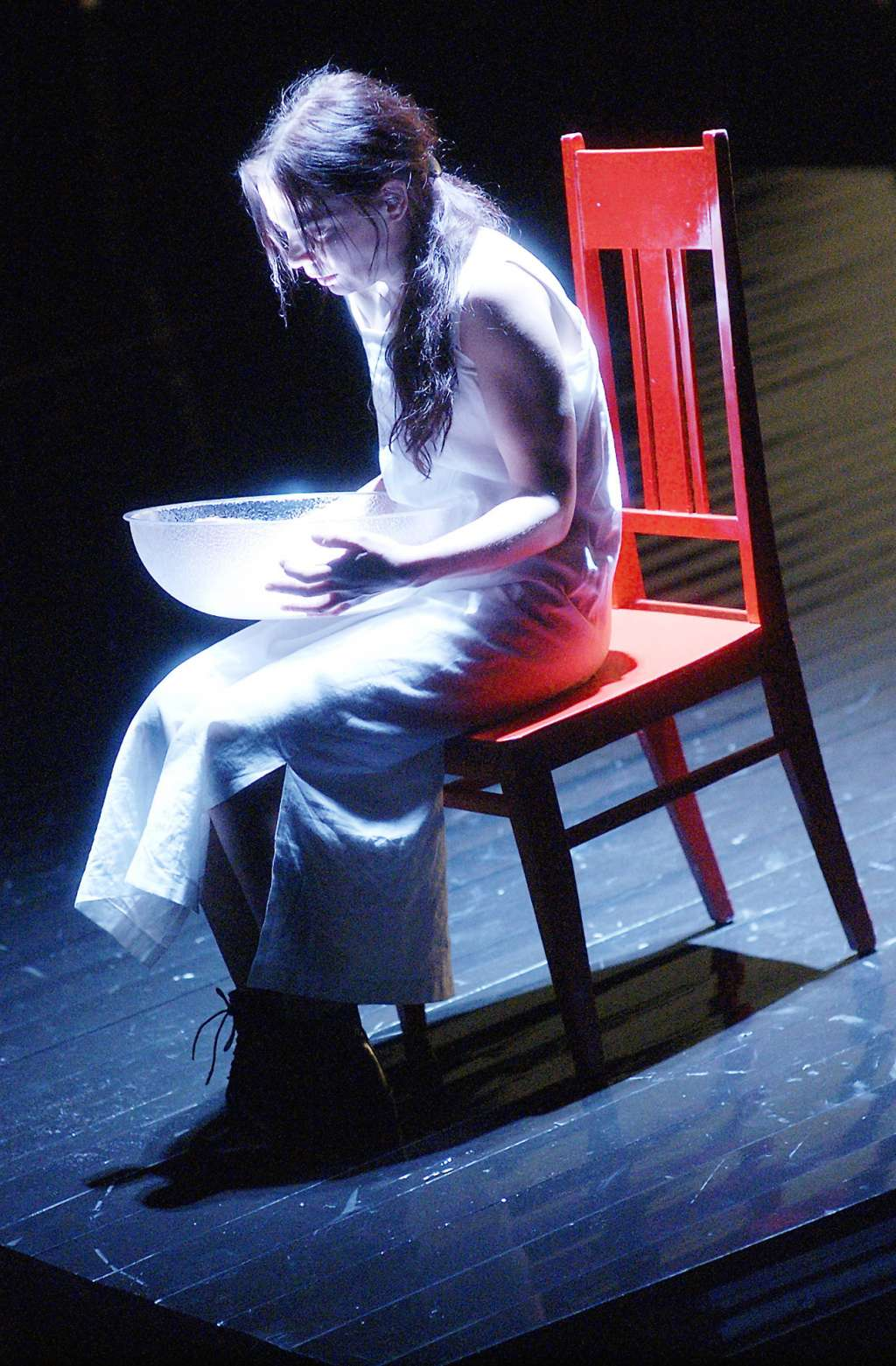 Anna Liisa | Vaasan kaupunginteatteri