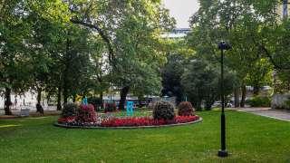 Kaupungintalonpuisto