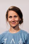 TaiKon, teattertaiteen opettaja, Anna Moberg