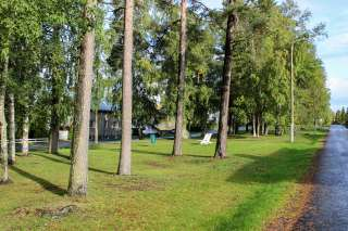 Jääkärinpuistikko