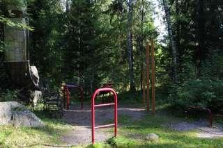 Edvininpolun puisto