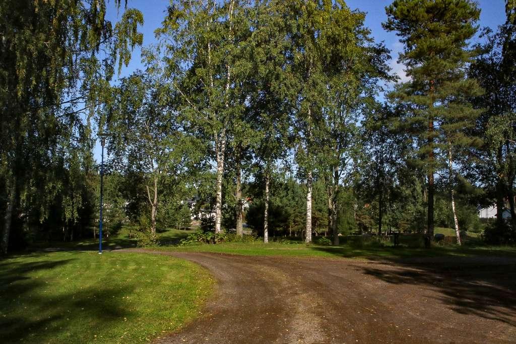 Paukkulanpuisto