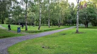 Arboretum (Rytilaaksoparken)