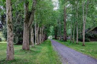 Vanhan Vaasan asemapuisto