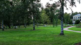 Hietalahdenpuisto