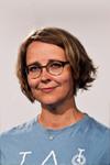 TaiKon, kuvataideopettaja, Sonja Backlund