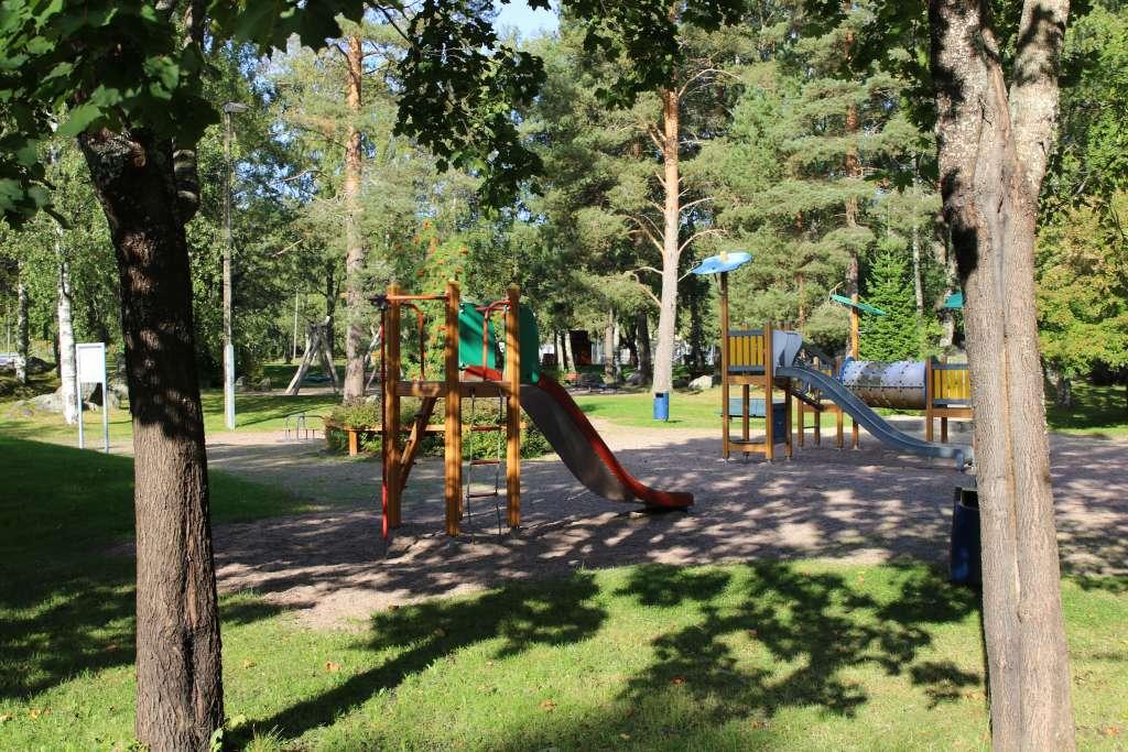 Jukolanpuisto