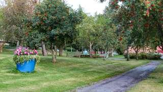 Kalarannanpuisto