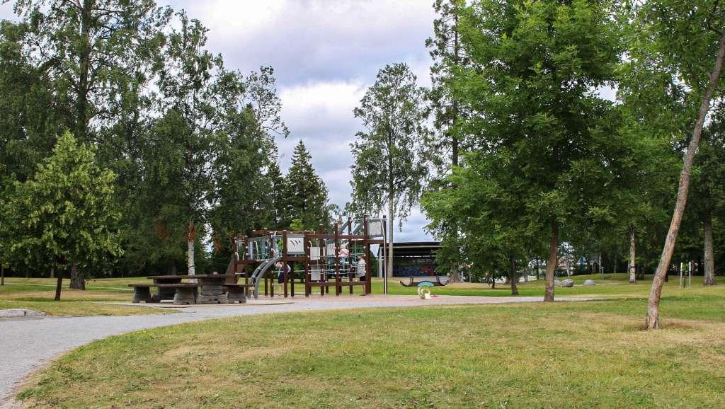 Hietasaarenpuisto