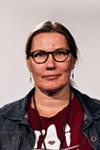 Taikon Kuvataideopettaja Alli Alho