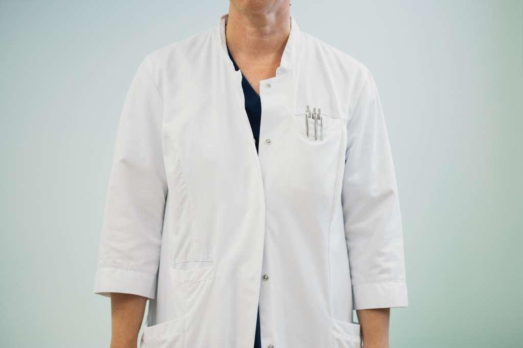 Lääkärin takki