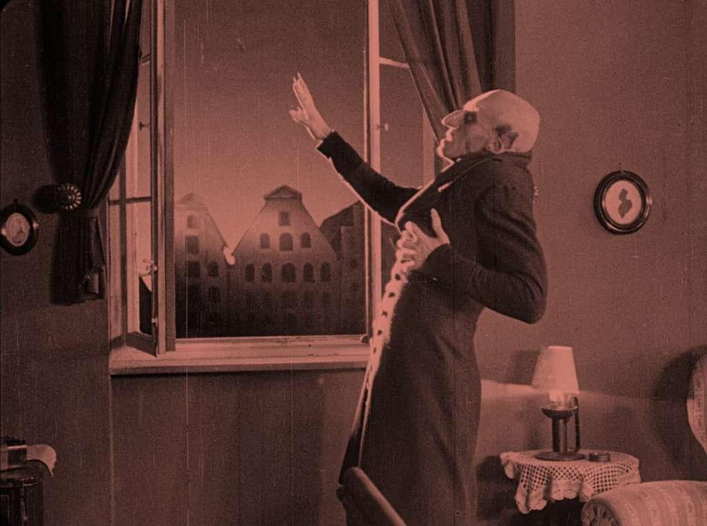 Nosferatu by Murnau