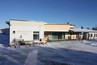 Tervajoen koulu