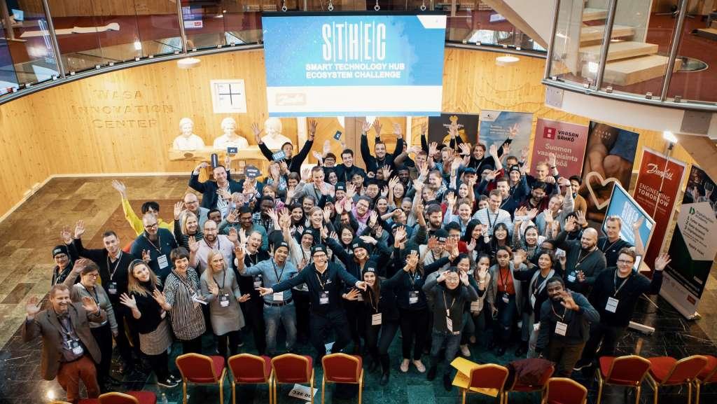 STHCE evenemang, foto Wärtslä