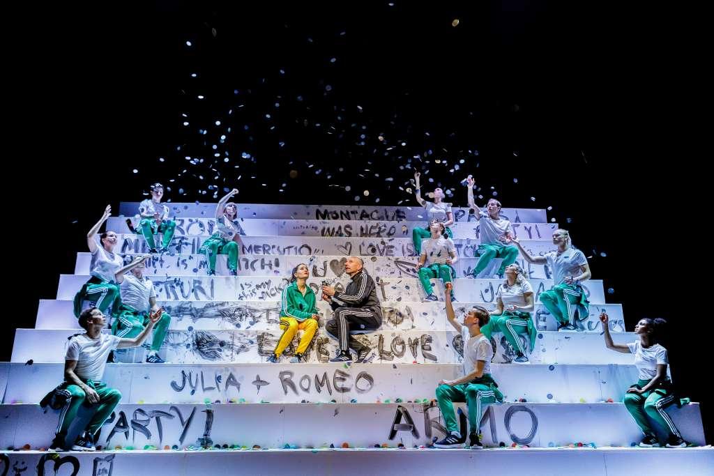 Romeo+Julia | Vaasan kaupunginteatteri