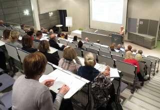 Kuva seminaarista