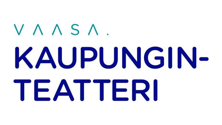 Logo | Vaasan kaupunginteatteri