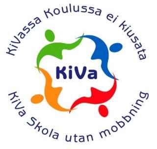 Kiva koulu logo