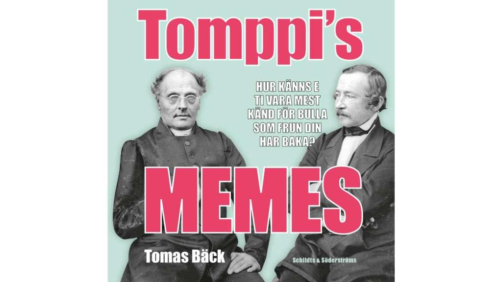 Tomppis Memes