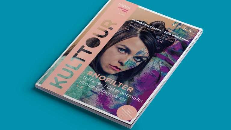 KultTour 1/2020 omslag