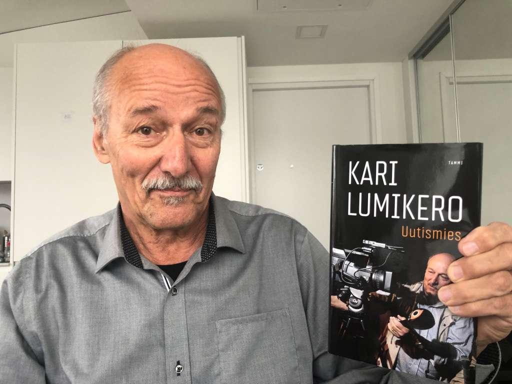Kari Lumikero