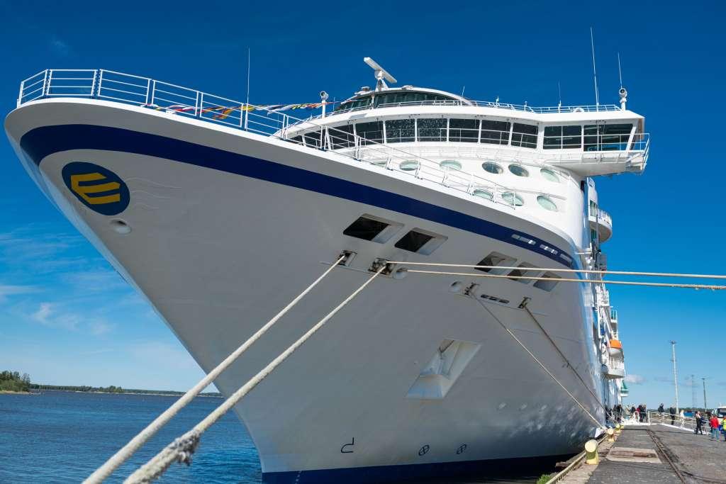 Birka Cruises risteilyalus