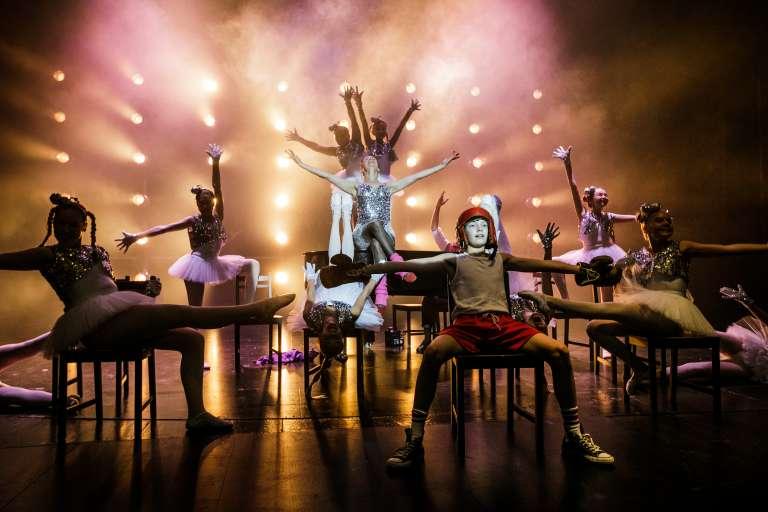 Billy Elliot (2017) | Vaasan kaupunginteatteri