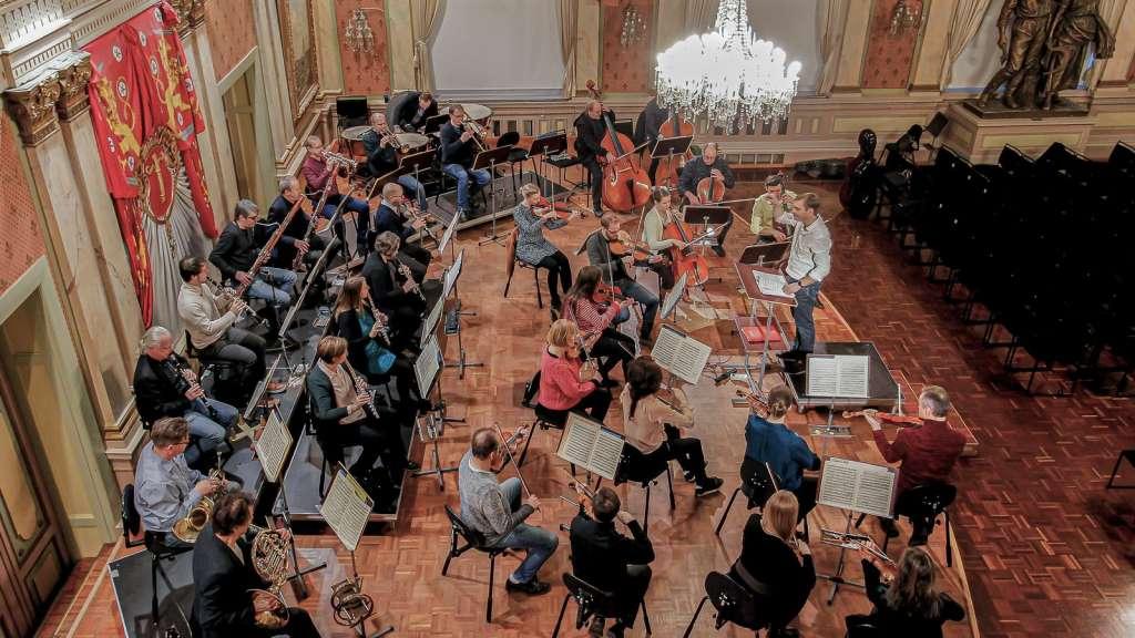 Vaasa City Orchestra